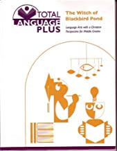 Total Language Plus: The Witch of Blackbird Pond (Language Arts with a Christian Perspective for Middle Grades) Student St...