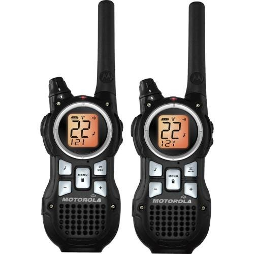 Motorola MR350R 35-Mile Range 22-Channel FRS/GMRS Two-Way Radio (Pair) by ÀLACART. Compare B001UE6MJ8 related items.