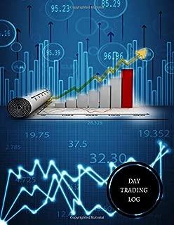 Day Trading Log: Trading Log