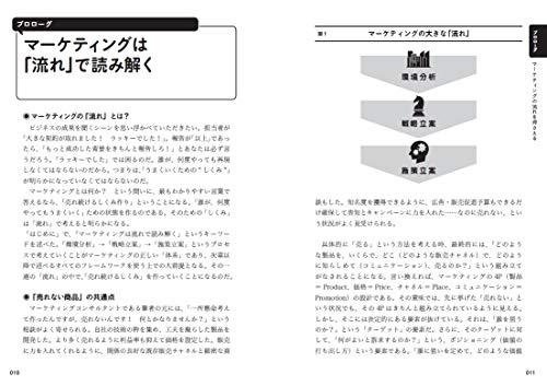 9のフレームワークで理解するマーケティング超入門(DOBOOKS)
