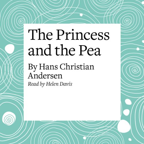 The Princess and the Pea  Audiolibri