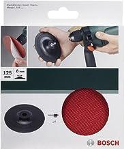 Plato de soporte /• Almohadilla /• autoadherente con cierres /• repuesto lijadora de cuello largo /• pulidora /• amoldadora /• Matrix DWS 750A o DWS 1280