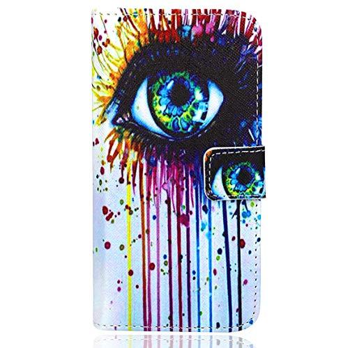 WenTian HTC Desire 20 Pro Handy Tasche, CaseExpert® Wallet Case Flip Cover Hüllen Etui Hülle Ledertasche Lederhülle Schutzhülle Für HTC Desire 20 Pro