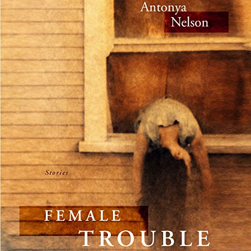 Female Trouble audiobook cover art