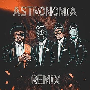 Astronomia (Remix)