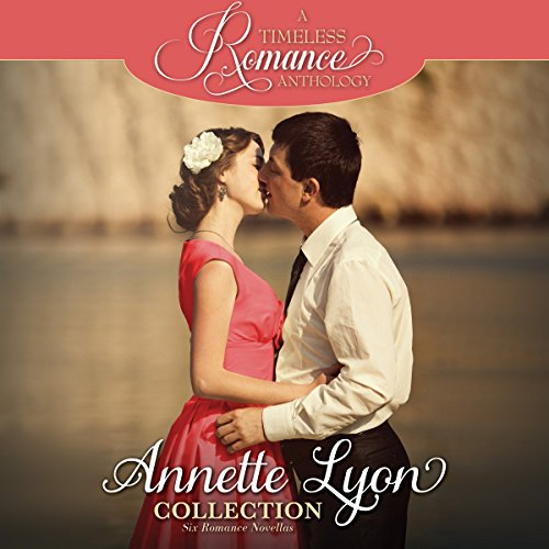 Annette Lyon Collection audiobook cover art