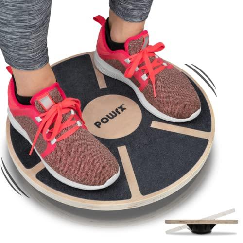 POWRX Balance Board Bild