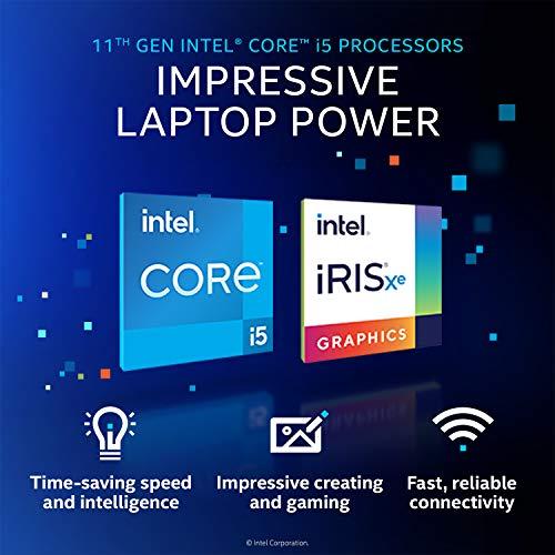 "Lenovo IdeaPad Slim 5i 11th Gen Intel Core i5 15.6"" FHD IPS Thin, Light Laptop (8GB/1TB HDD+256GB SSD/Windows10/Office19/MX450 2GB GDDR6/Fingerprint/Graphite Grey/Aluminium Surface/1.66Kg) 82FG00BPIN"