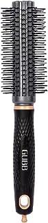 GUBB Round Brush For Blow Drying & Hair Styling   Round Hair Brush With Pin - Elite Range