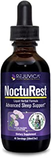 sleep supplement by NoctuRest