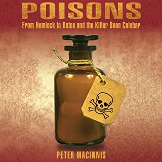 Poisons cover art