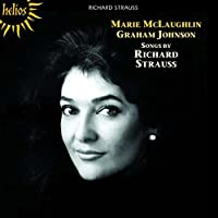 Strauss: Songs by Marie Mclaughlin (2005-04-12)