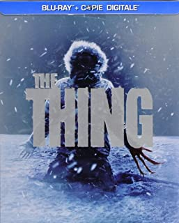 The Thing [Blu-ray] (B00605MY0S) | Amazon price tracker / tracking, Amazon price history charts, Amazon price watches, Amazon price drop alerts