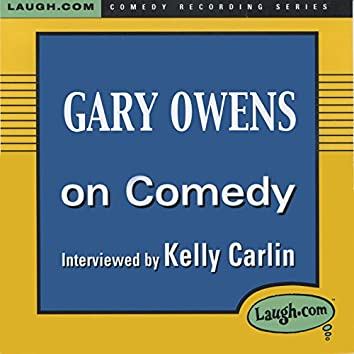 Gary Owens on Comedy