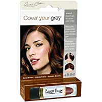 Cover Your Gray Stick Dark Brown 44 ml (Tempor?re Haarfarbe)