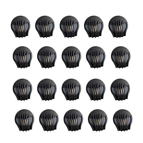 10/20/50 Stück Aktivkohle Ersatzfilter + Atemventil Anti-Dunst-Masken Filterelement Filter Atmungsaktiv Mundschutz Maskenfilter Staubfilter für Fahrrad Sport Atemschutzmaske Staubmaske (10PCS)