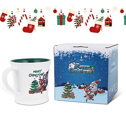 Opiniones y reviews de Tazas personalizadas navideñas - 5 favoritos. 2