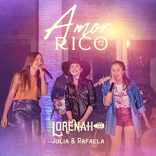 Lorenah & Júlia & Rafaela