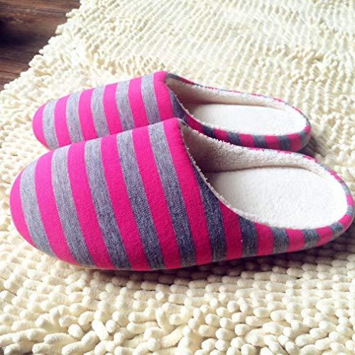 KinshopS Pantofole Antiscivolo per Interni Pantofole Antiscivolo per la casa