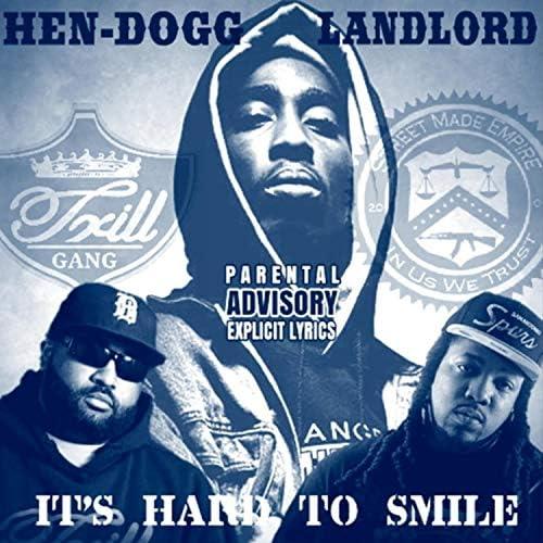 Hen-Dogg feat. Landlord