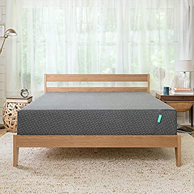 Tuft & Needle Mint Full Mattress - Extra Cooling Adaptive Foam with Ceramic Gel Beads and Edge Support - Antimicrobial Protection Powered by HEIQ - CertiPUR-US - 100 Night Trial