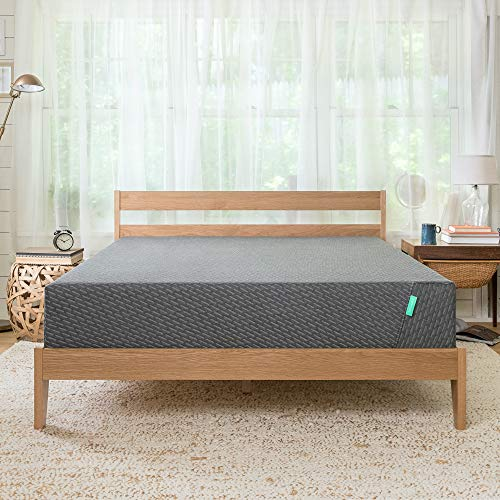 Tuft & Needle Mint Queen Mattress - Extra Cooling Adaptive Foam with Ceramic Gel Beads and Edge Support - Antimicrobial Protection Powered by HEIQ - CertiPUR-US - 100 Night Trial