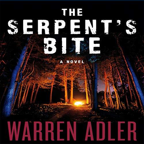 『The Serpent's Bite』のカバーアート