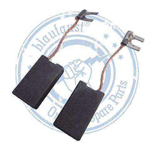 Kohlebürsten für Bosch PWS 12-180 GDS 24 GDS 30 GBM 16-2 RE GBM 23-2 PKS 65