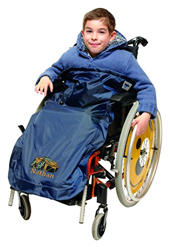 Ability Superstore Large Childrens Wheely Cosy Wheelchair