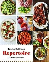 Best repertoire of recipes Reviews