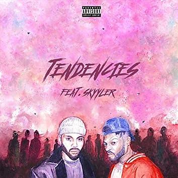 Tendencies (feat. Skyyler)
