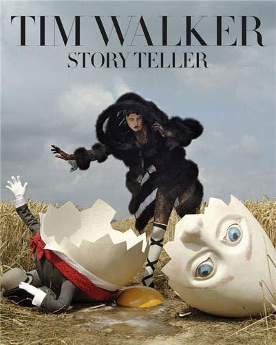 Tim Walker: Story Tellerの詳細を見る