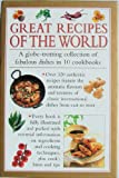 Cookery book cover
