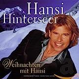 Songtexte von Hansi Hinterseer - Weihnachten mit Hansi