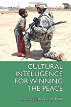 Cultural Intelligence for Winning the Peace