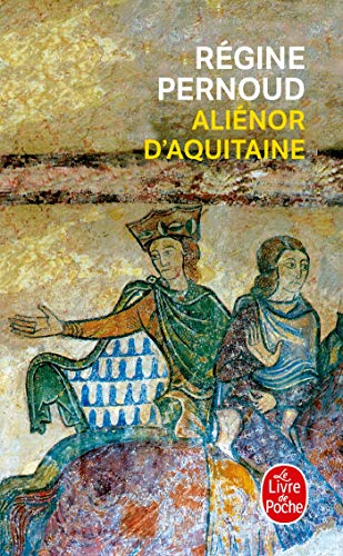 Aliénor d\'Aquitaine (nouvelle édition)