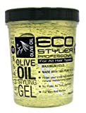 Ecoco Eco Style Gel - Olive Oil 32 Oz