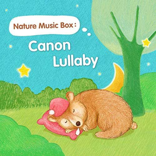 Nature Music Box: Canon Lullaby