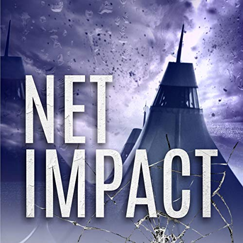 Net Impact Audiobook By Donald J. Bingle cover art