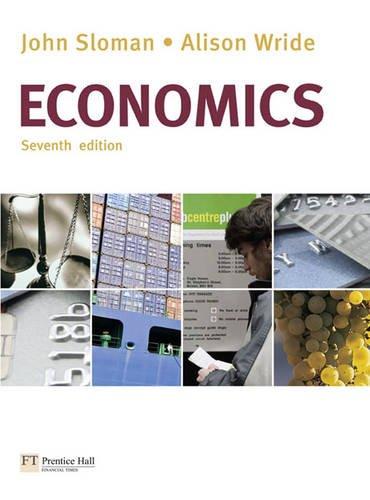 Economics: My Econ Lab (LIVRE ANGLAIS) (French Edition)