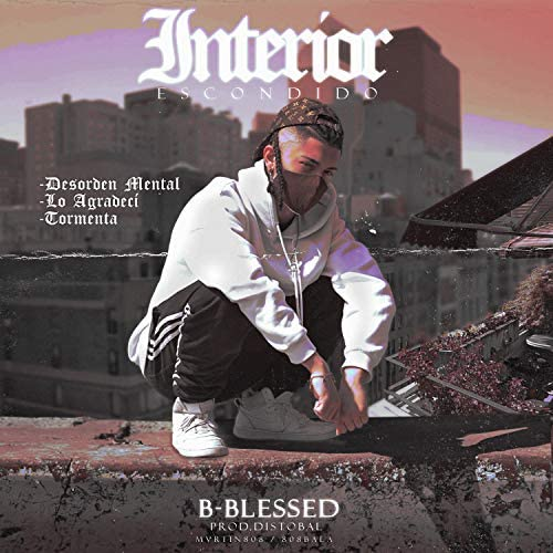 B-blessed