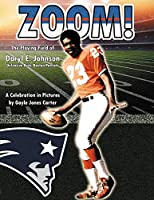 Zoom: The Playing Field of Daryl E. Johnson