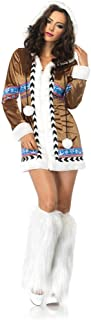 eskimo costume womens