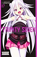 Trinity Seven, Vol. 17: The Seven Magicians (Trinity Seven (17))