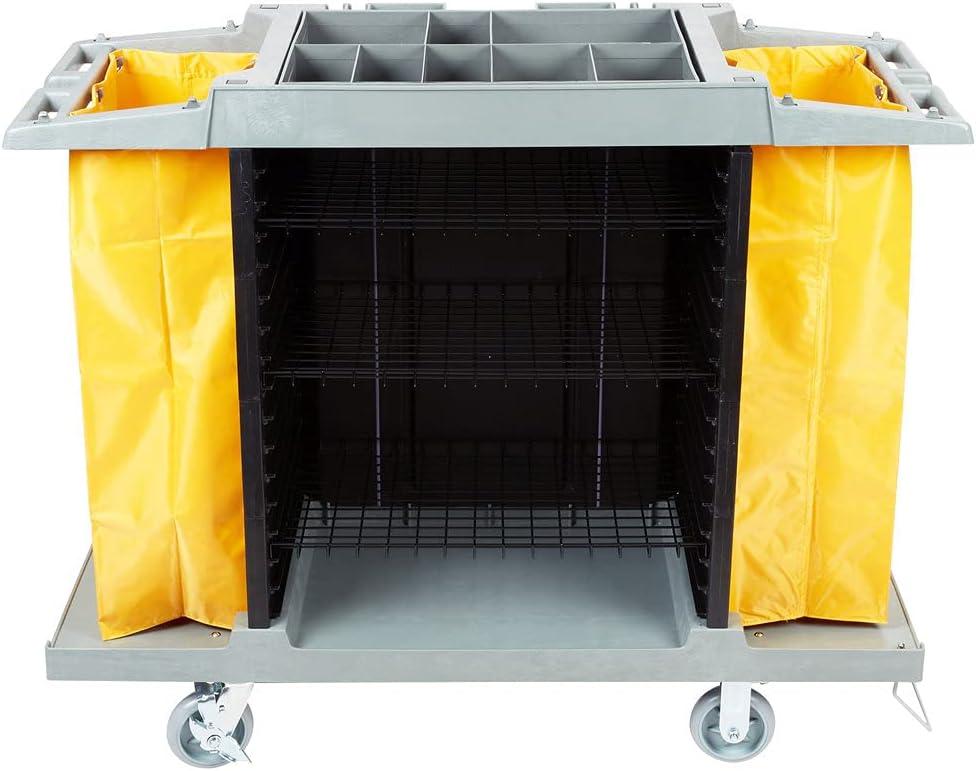 Hotel Housekeeping Ranking TOP12 Cart - Small Three Shelf Max 40% OFF Wool Inclu Hi Duster