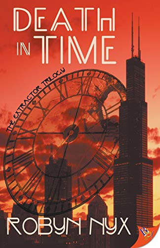 Death in Time (3) (Extractor Trilogy)