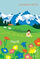 Heidi (Vintage Children's Classics)
