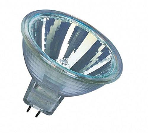 10 x Osram Halogen Decostar 35S 20W GU4 36° 12V 44890 Halogenlampe