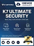 Multiple Layers of Protection: Safeguards your laptop, PC's, Macs, tablets and smartphones against Viruses, Malware, ransomware, Spyware, Phishing and ensures secure browsing Digital Freedom: Work, surf, bank and shop in complete confidence, Ultimate...