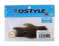 DSTYLE(ディスタイル) ルアー フーラ 2.5 GRパンプキンディープブルーF